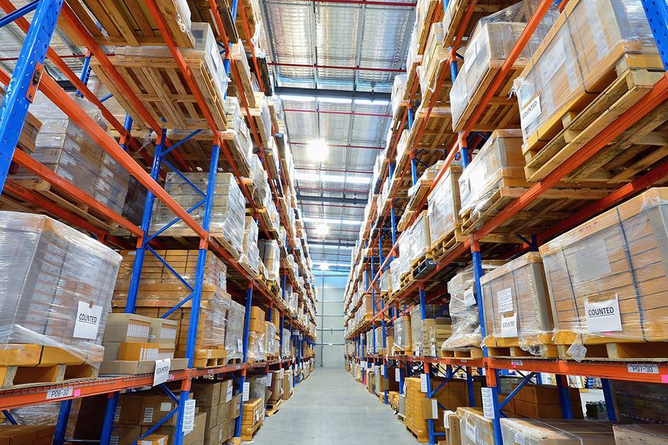 【倉庫改善】物流倉庫の在庫が合わない理由と改善策