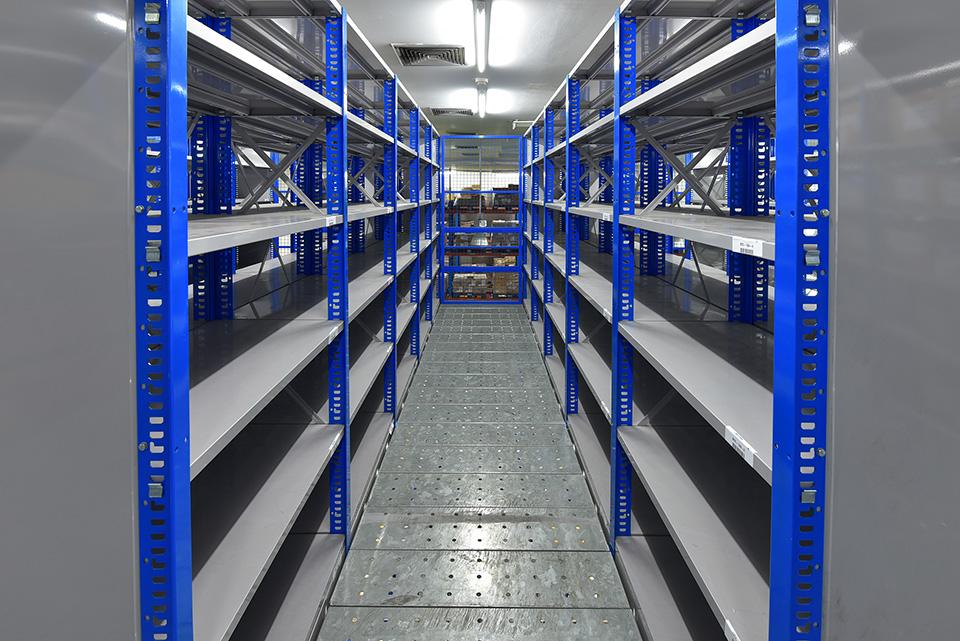 倉庫改善に役立つフレームワーク2選