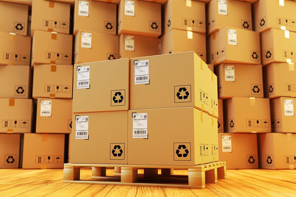 物流管理】倉庫の入出荷物量を予測するコツとは?   日通総研ろじたんHbf