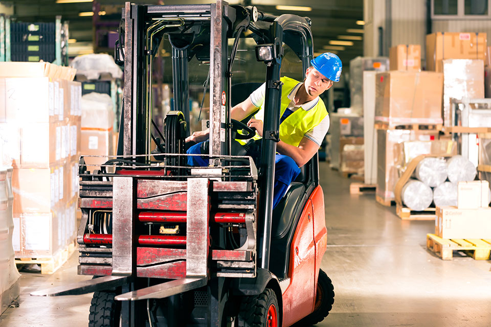 【倉庫改善】待機時間把握と多能工化率向上による残業時間削減!