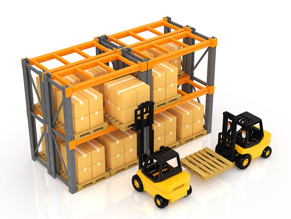 倉庫の動線を把握する3つの手法