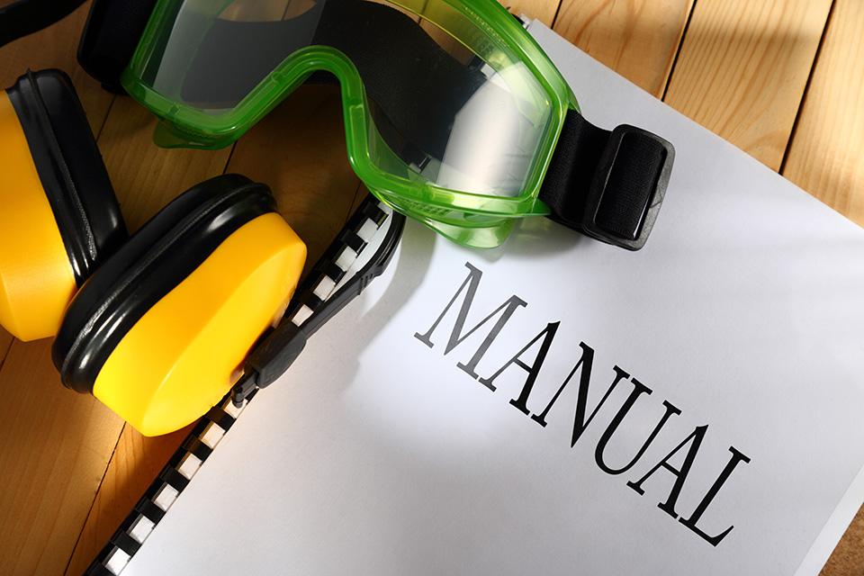 倉庫作業者の教育に威力を発揮する作業マニュアルを準備しよう!