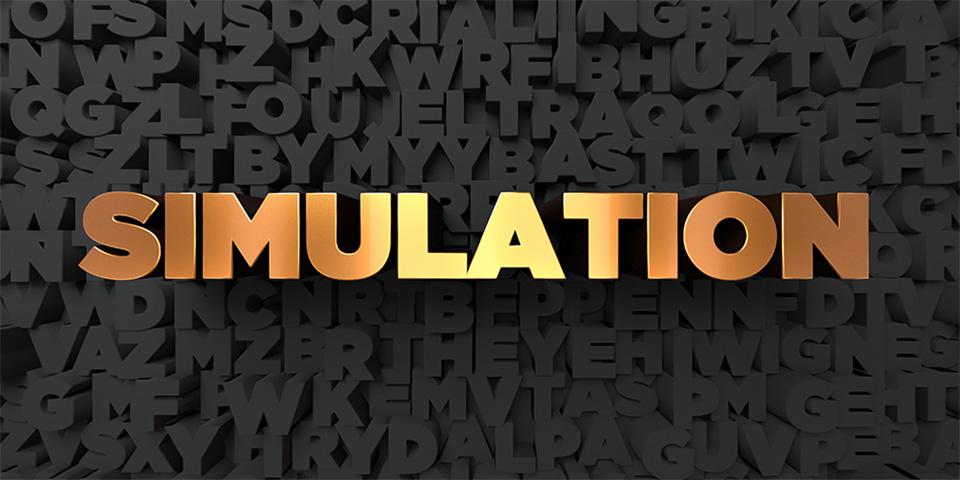 物流においてシミュレーションを活用する方法