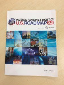 ロードマップ2.0の冊子