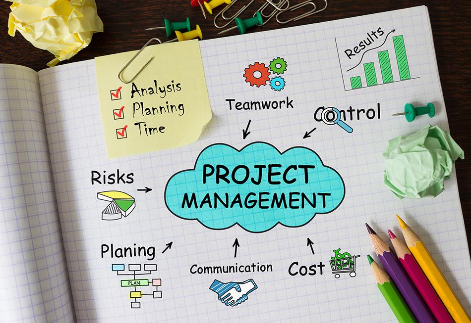 プロジェクトマネジメント