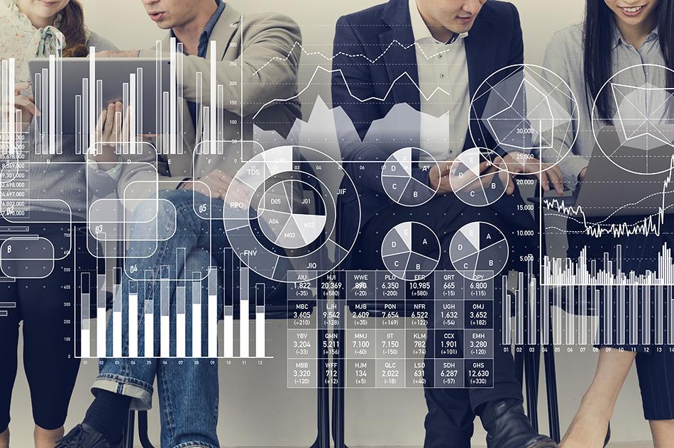 物流データ活用には「データ分析専門チーム」の結成が必要!