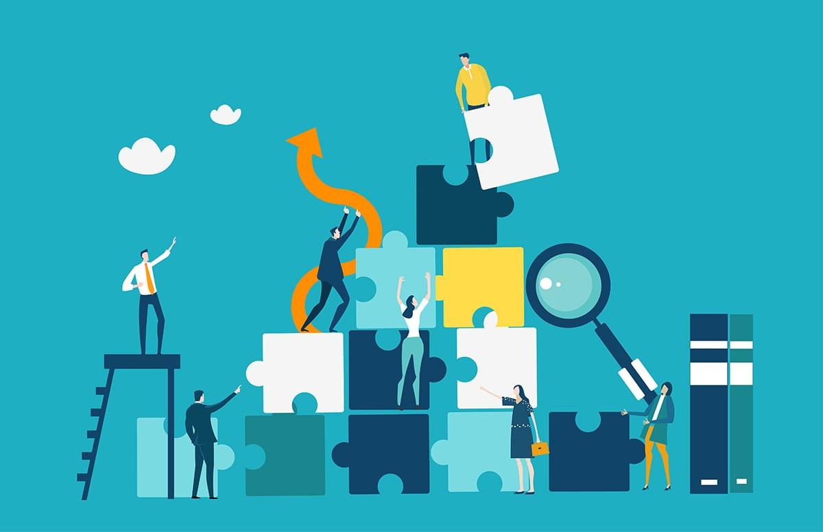 【倉庫改善】IoTを活用する!デジタル社会における倉庫改善事例