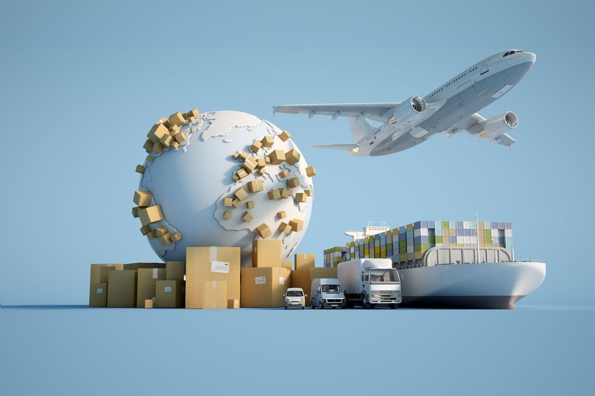 コロナ・ショックで日本発輸出貨物のマイナスどこまで?