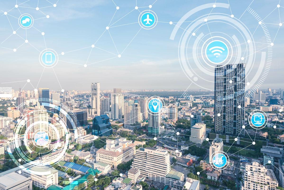 来るべきスマートシティ時代に向けて物流業界が備えるべきこと
