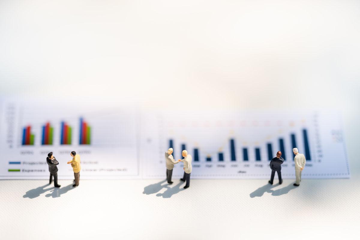 物流データと基本統計量に関する基本的な知識の整理