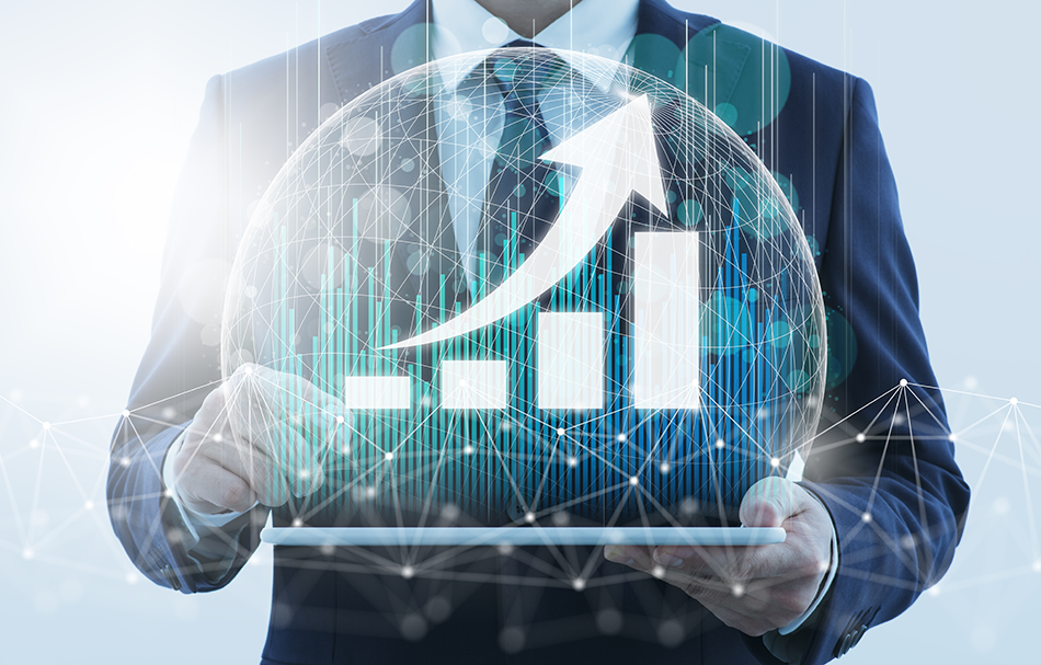 【物流AI/DX】DXで急成長する企業が利用する2つの波とは?