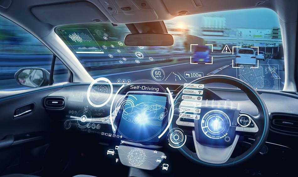 【物流AI/DX】自動運転車は物流業界をどう変えるか?
