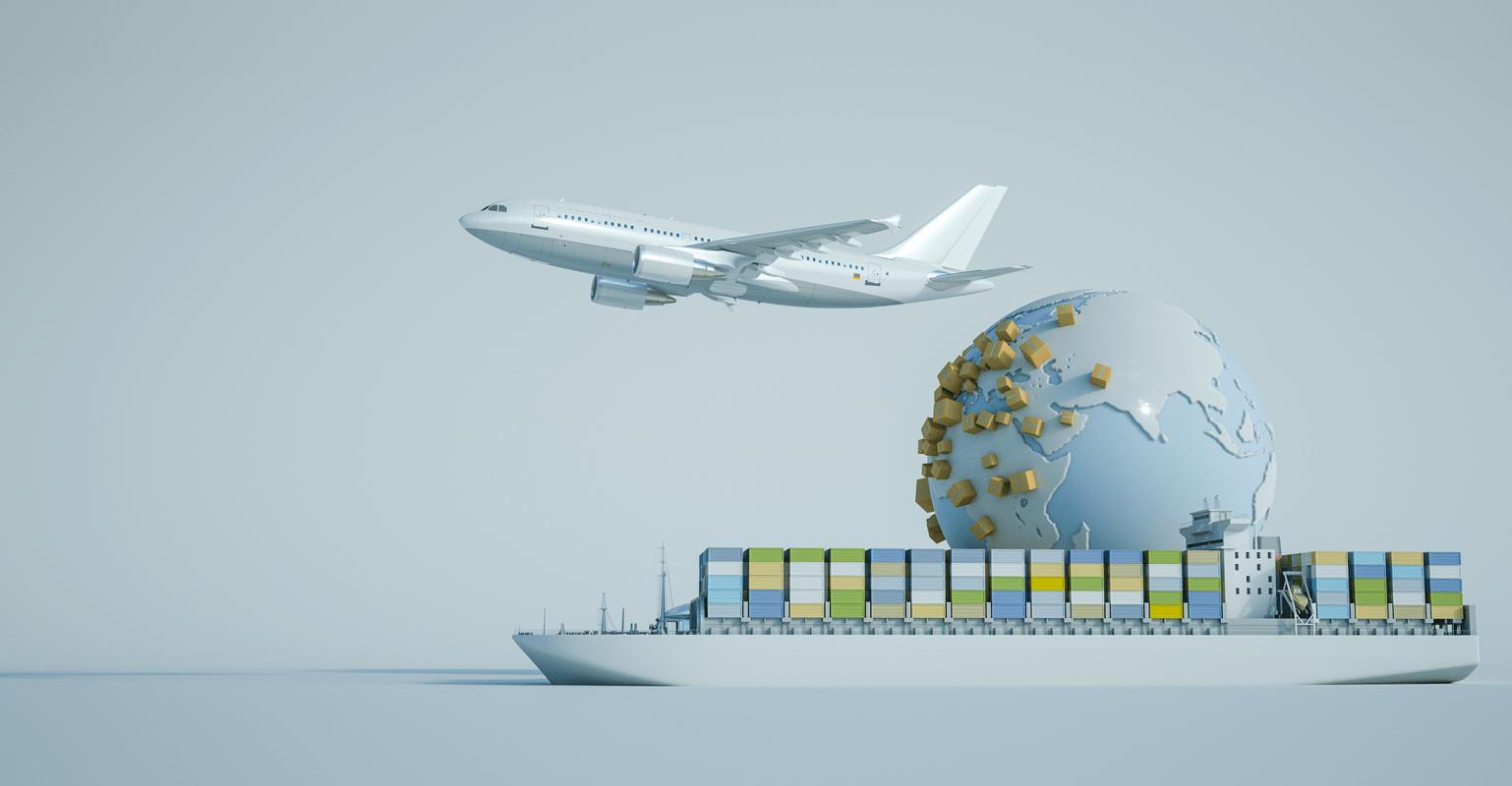 海運から航空への貨物シフト、今回はいつまで続く?